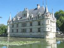 loire valley chateau